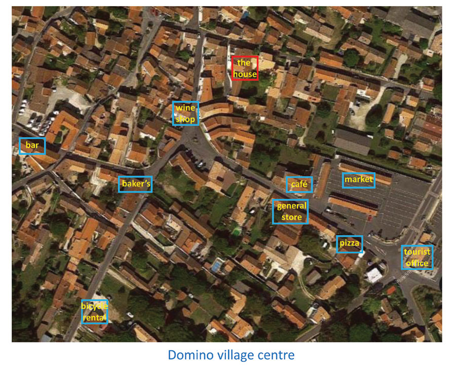 Domino-Village-Centre