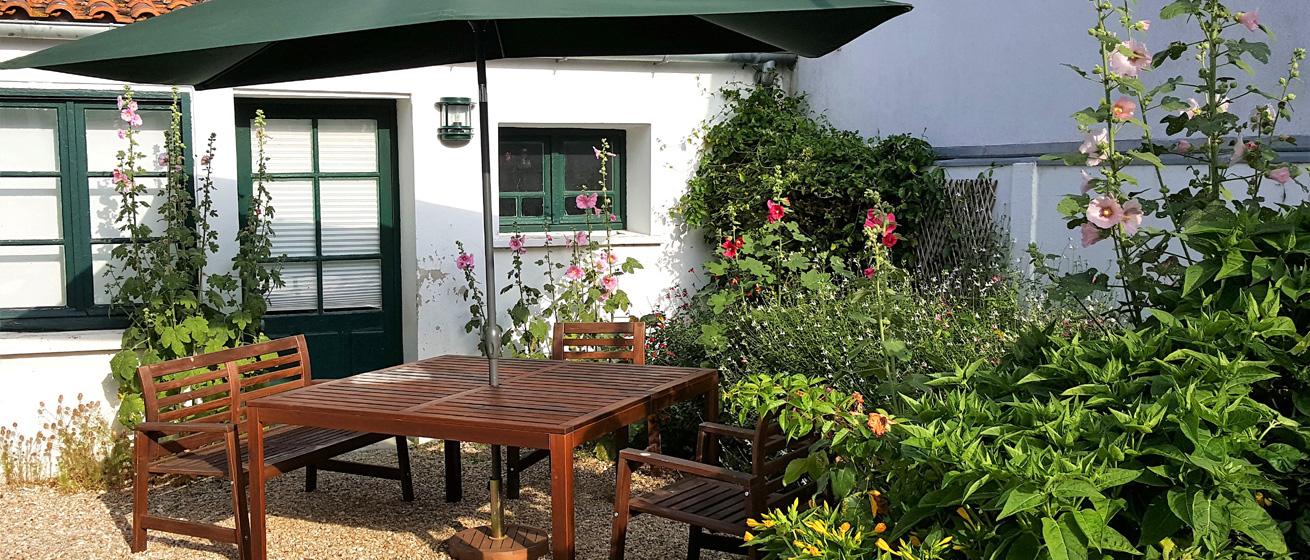 Oleron Holiday Cottage Banner 001